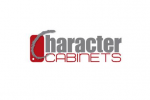 character cabinets logo